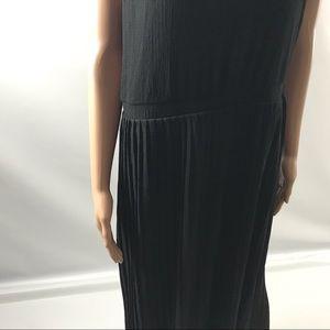 ASOS Dresses - ASOS Women Maxi Dress Size 12 Back Pleated